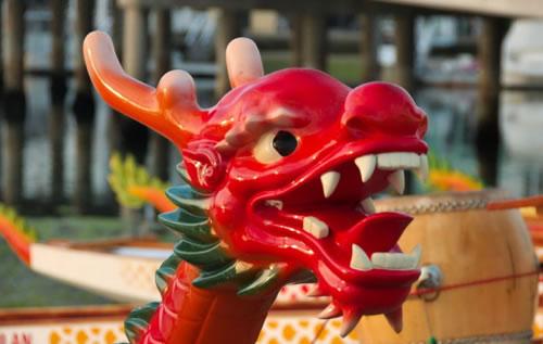 Dragon Boat Festival Long Beach
