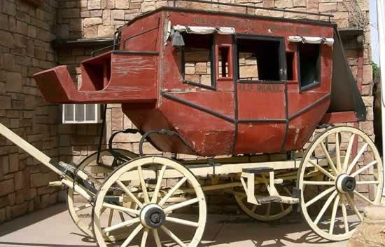 Stagecoach Days Festival Banning