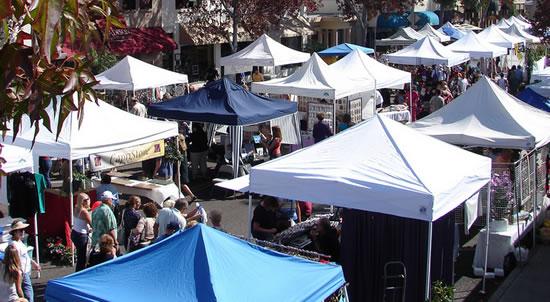 Carlsbad Street Fair