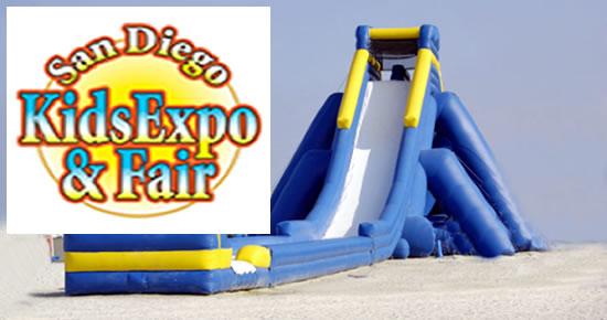 San Diego Kids Festival