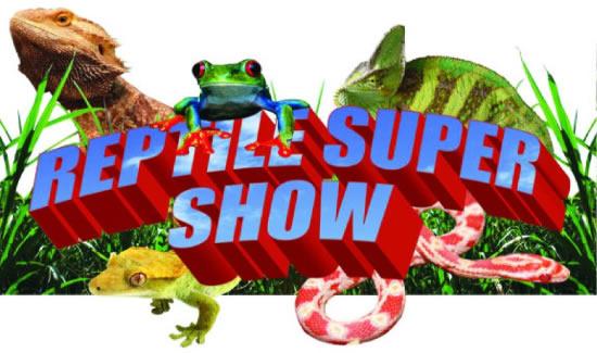 Reptile Show Pomona Fairplex