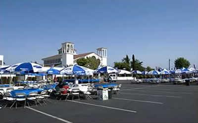 Orange County Greek Festival