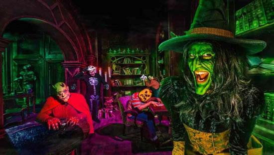 Knotts Scary Farm Discount Tickets