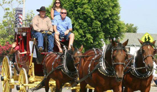 La Habra Spring Citrus Fair