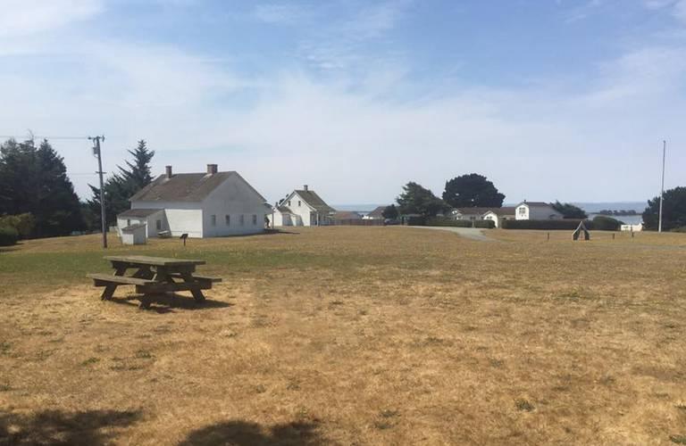 Fort Humboldt Eureka