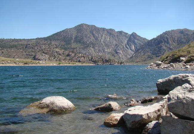 Grant Lake June Lake Loop