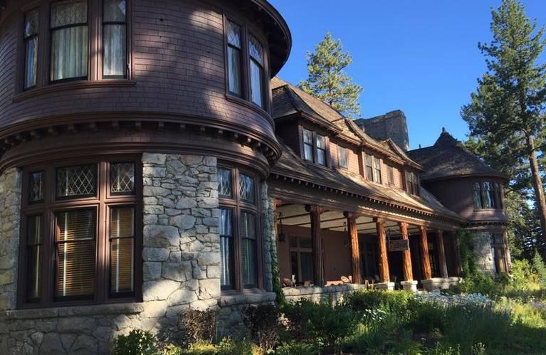 Hellman-Ehrman Mansion
