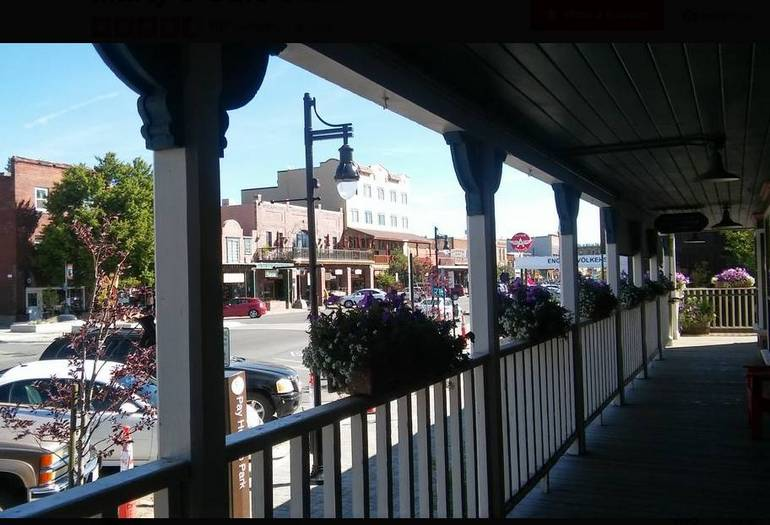 Historic Downtown Truckee California