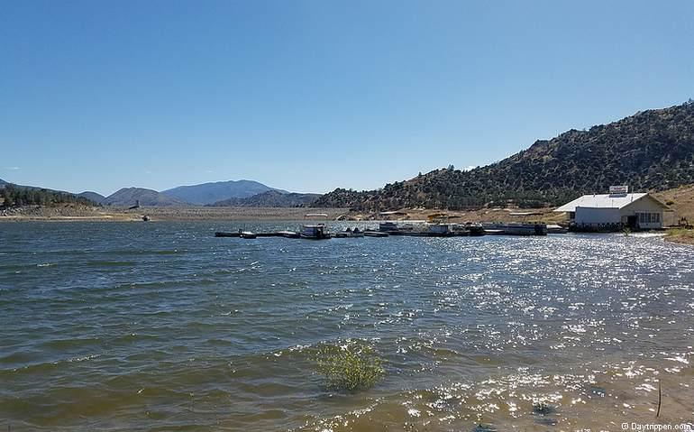 California Lakes Lake Isabella Camping Trip Things To Do