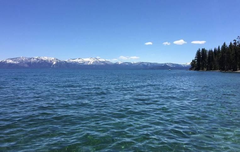 Lakeside Tahoe City