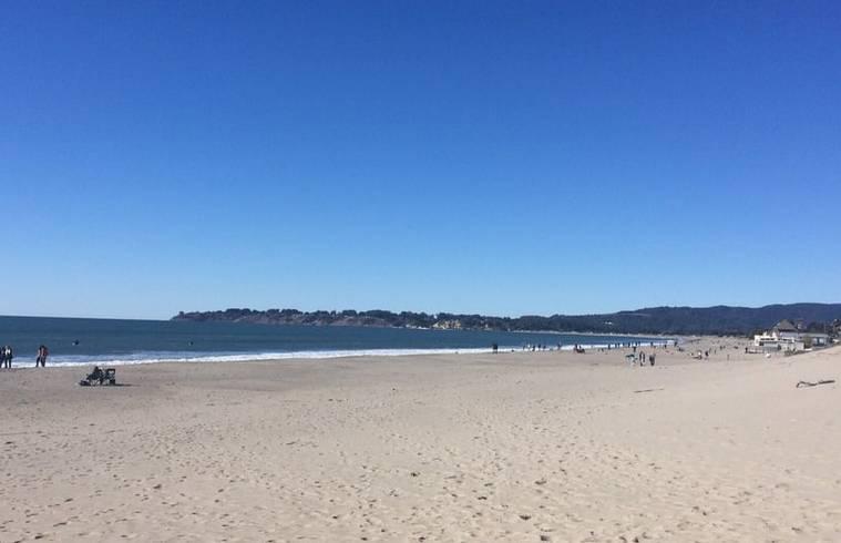 Stinson Beach California
