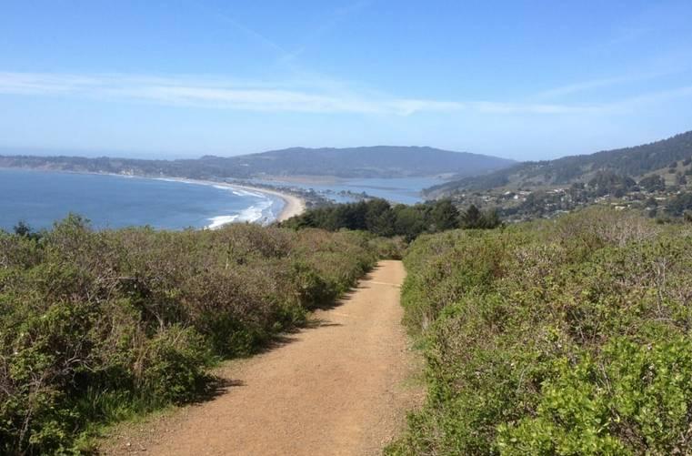 Stinson Beach San Francisco Day Trip