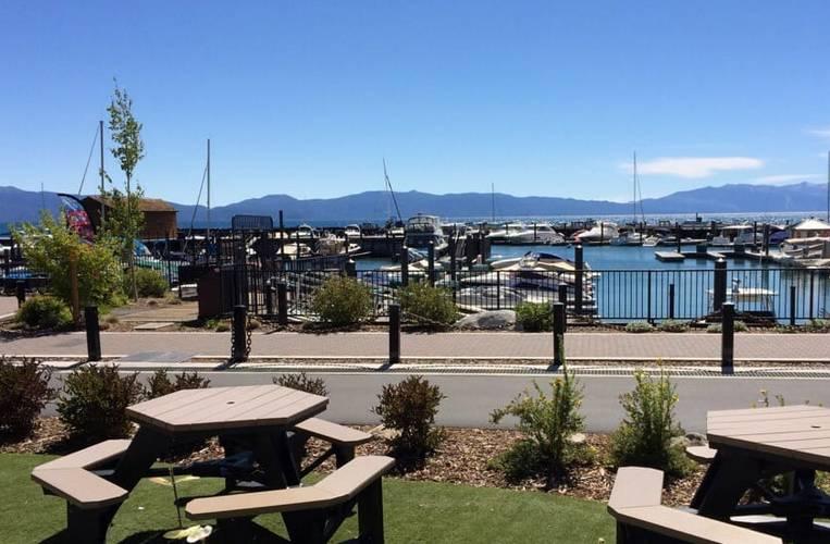 Tahoe City Day Trip