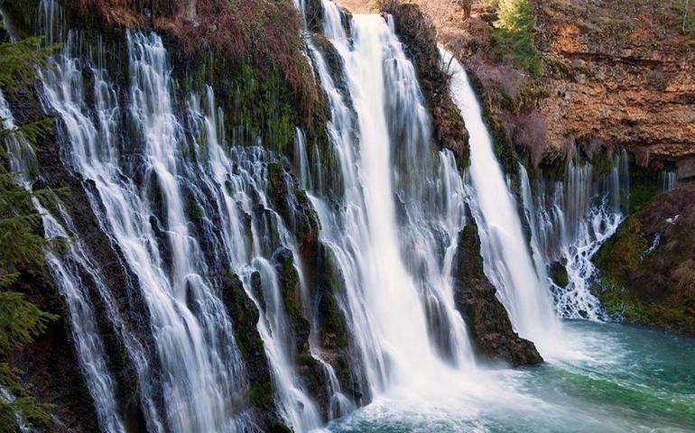 McArthur-Burney Falls Park