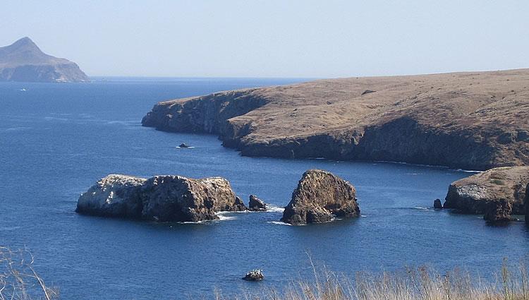 Channel Islands California