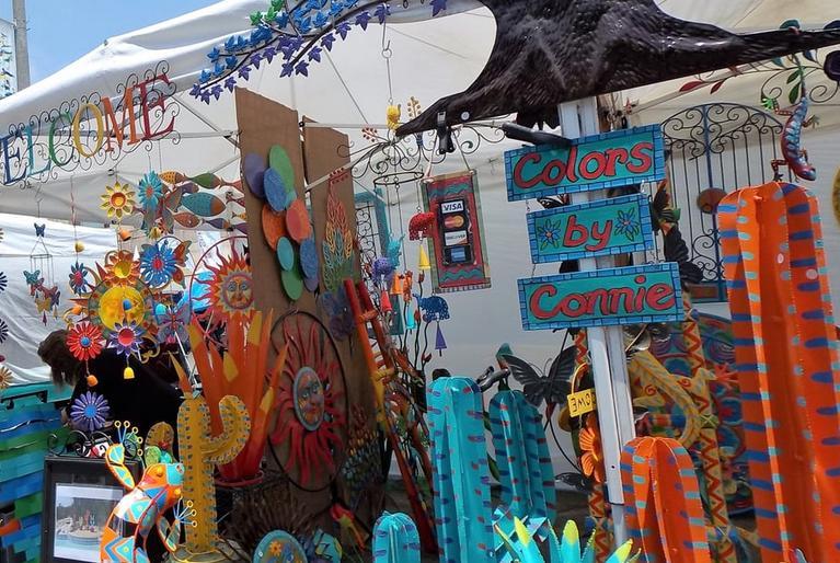 Fiesta Hermosa Beach