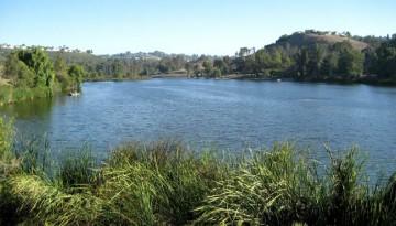 Laguna Niguel Regional Park Day Trip