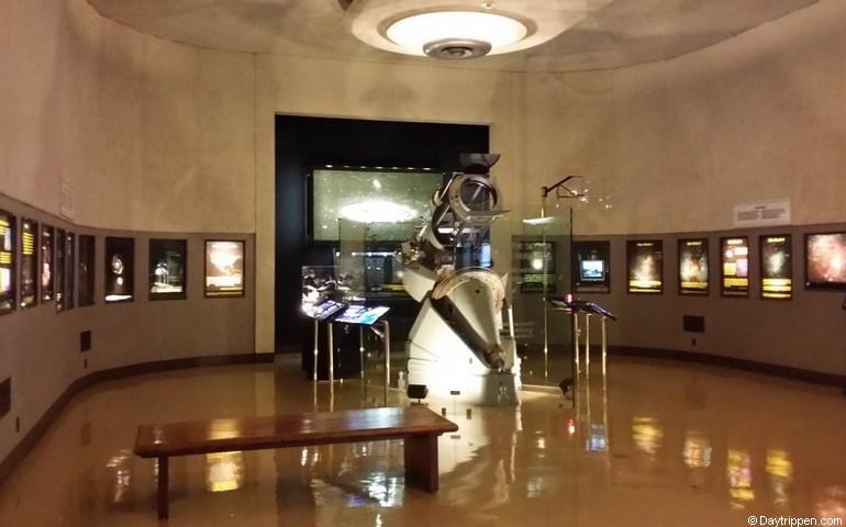 Palomar Mountain Observatory Museum