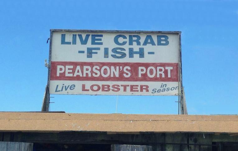 Pearson's Port