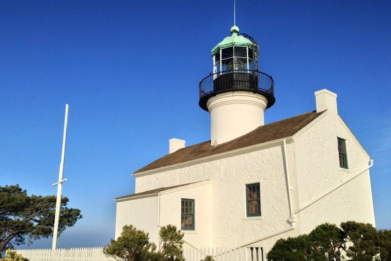 Cabrillo National Monument San Diego Day Trip