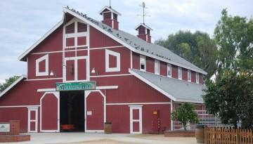 Centennial Farm Costa Mesa Day Trip