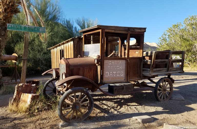 China Ranch Date Farm