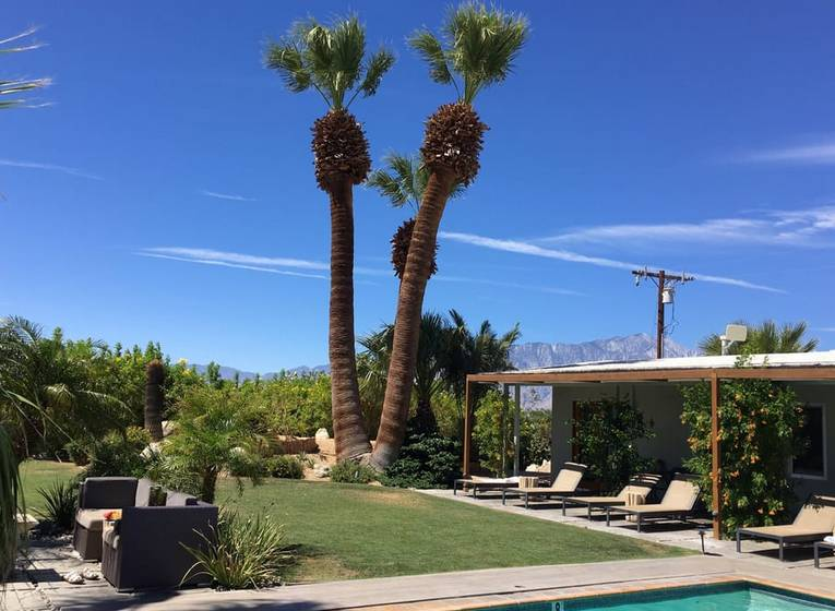 Desert Hot Springs Day Trip Southern California