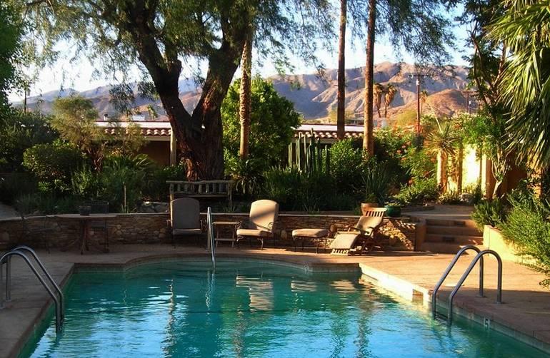 Desert Hot Springs CA