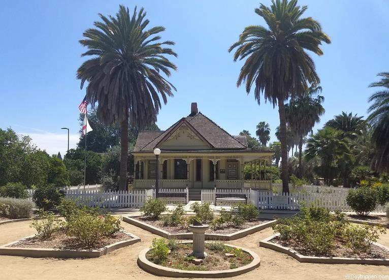 Historic Heritage House