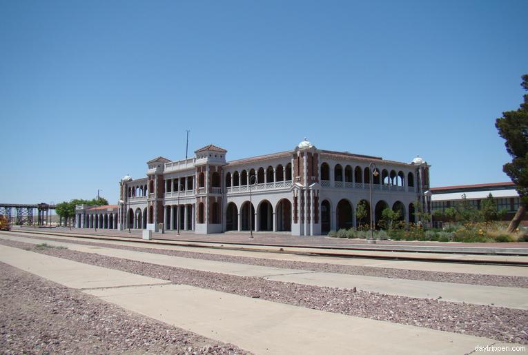 Casa Del Desierto Barstow