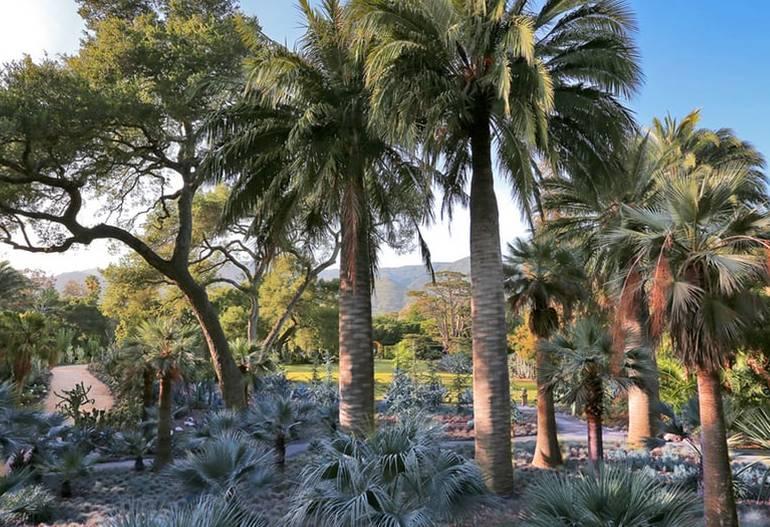 Ganna Walska Lotusland Santa Barbara