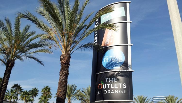 Outlets at Orange