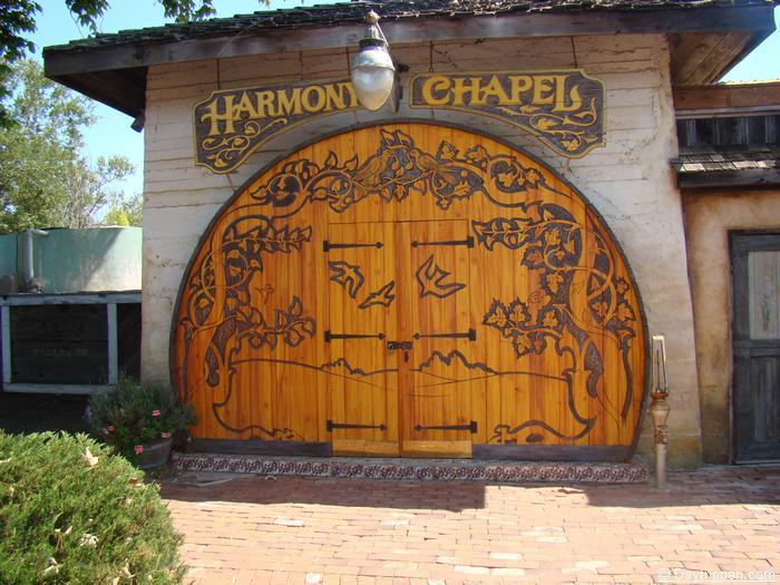 Harmony Chapel Harmony California