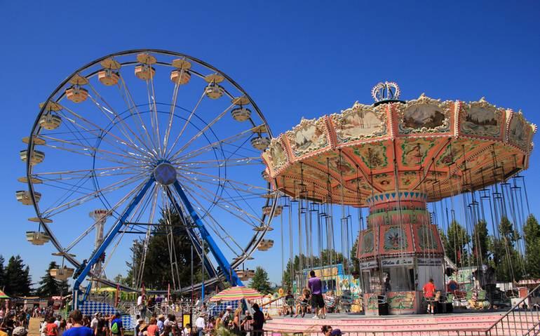 Orange County Fair Discounts