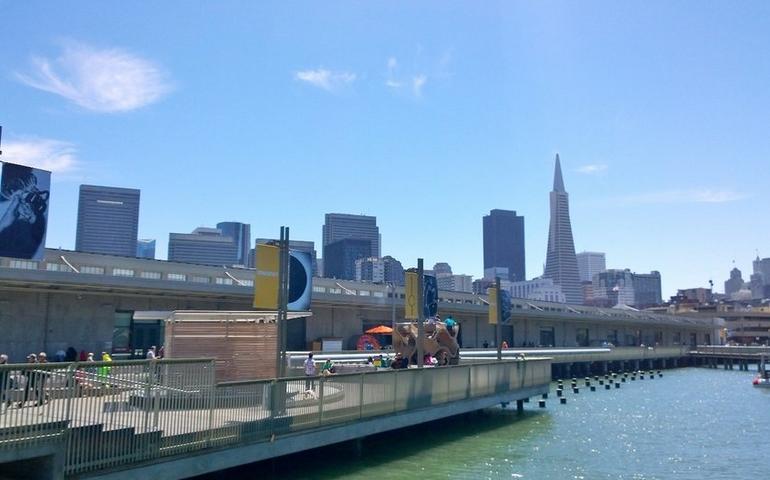 Exploratorium San Francisco