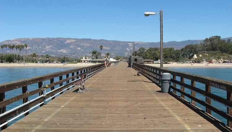 Goleta California