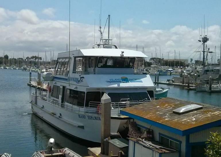 Island Packers Cruises