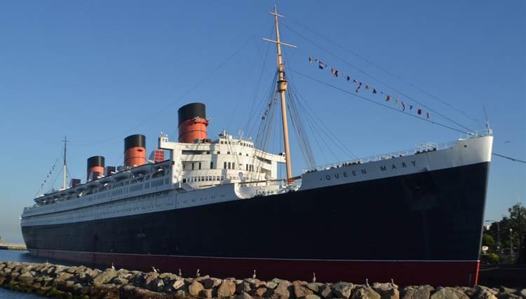 Queen Mary Long Beach Discount Tickets