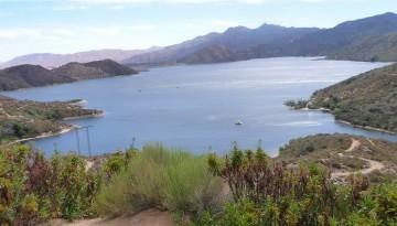 Silverwood Lake Day Trip