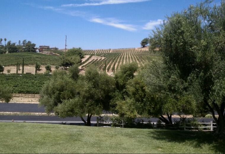 Thornton Winery Temecula