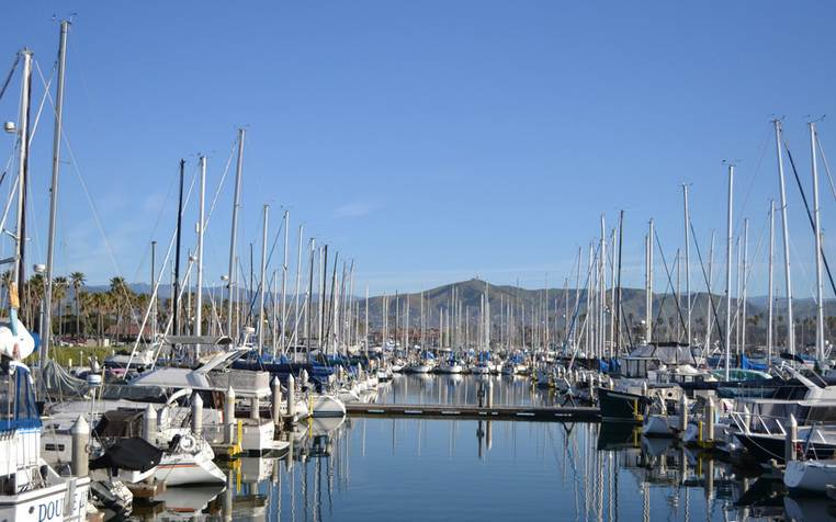 Ventura Things To Do Attractions