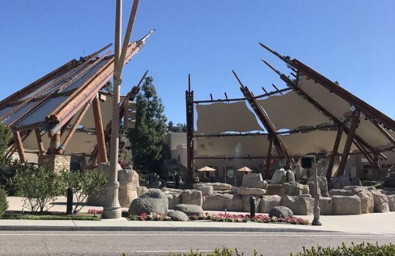 Viejas Outlet Center Alpine, CA