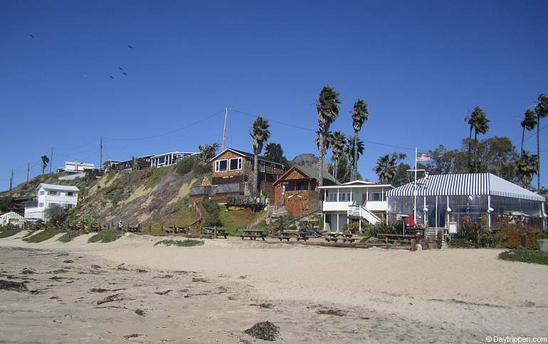 Crystal Cove Dorm Style Cottages