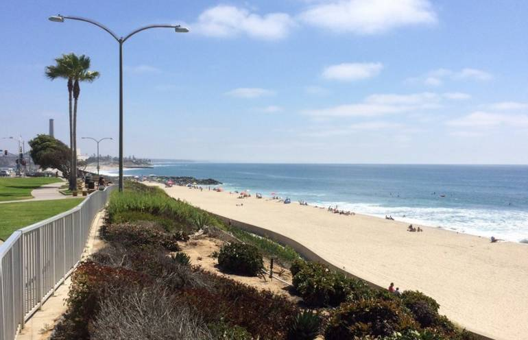 Day Trip to Carlsbad-by-the-Sea