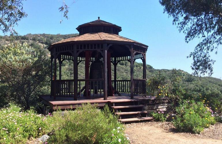 Deer Park Monastery Escondido