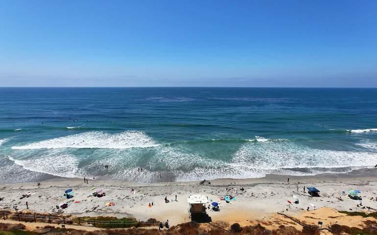 Encinitas California San Diego North County