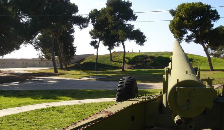 Fort MacArthur Museum San Pedro