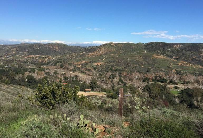Irvine Regional Park Day Trip