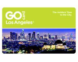 Los Angeles Discount Card