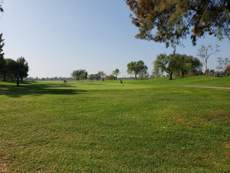 Mile Square Park Fountain Valley Golf Course